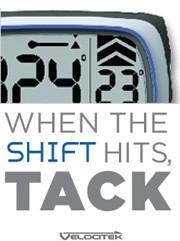 Velocitek Shift