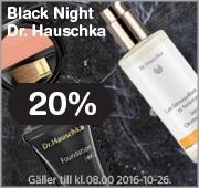 Black-DrHauschka