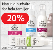 Gaia v8