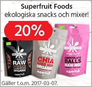 Superfruit Foods v8