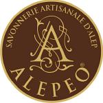 Logotyp för Alepeo