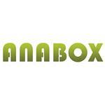 Logotyp för Anabox