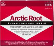 Logotyp för Arctic Root