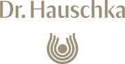 Logotyp för Dr. Hauschka