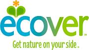 Logotyp för Ecover