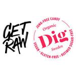 Logotyp för Getraw