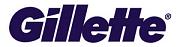 Logotyp för Gillette