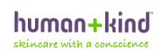 Logotyp för Human+Kind