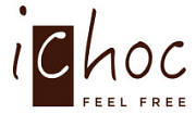 Logotyp för iChoc