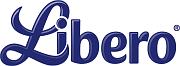 Logotyp för Libero