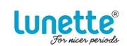 Logotyp för Lunette