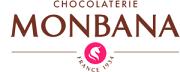 Logotyp för Monbana
