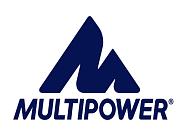 Logotyp för Multipower