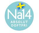 Logotyp för Na14