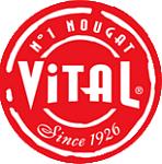 Logotyp för Vital