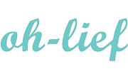 Logotyp för Oh-Lief
