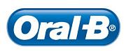Logotyp för Oral-B