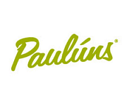 Logotyp för Pauluns
