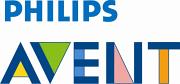Logotyp för Philips Avent