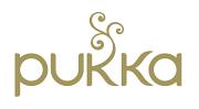 Logotyp för Pukka