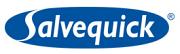 Logotyp för Salvequick