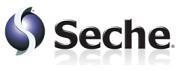 Logotyp för Seche