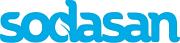 Logotyp för Sodasan