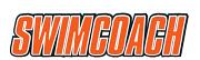 Logotyp för Swimcoach