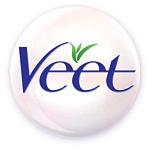 Logotyp för Veet