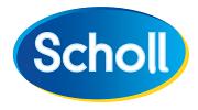 Logotyp för Scholl