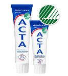 Logotyp för Acta