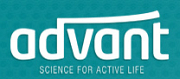 Logotyp för Advant Active