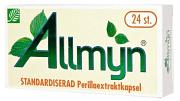 Logotyp för Allmyn