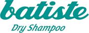 Logotyp för Batiste