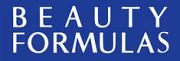 Logotyp för Beauty Formulas