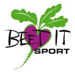 Logotyp för Beet-it