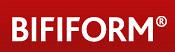 Logotyp för Bifiform