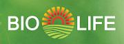 Logotyp för Bio-Life