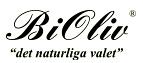Logotyp för BiOliv