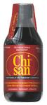 Logotyp för Chi San