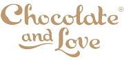 Logotyp för Chocolate and Love