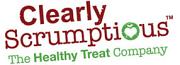 Logotyp för Clearly Scrumptious