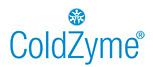 Logotyp för ColdZyme
