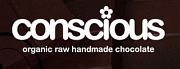 Logotyp för Conscious