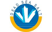 Logotyp för Dead sea salt