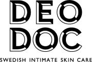 Logotyp för DeoDoc