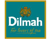 Logotyp för Dilmah