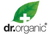 Logotyp för Dr Organic