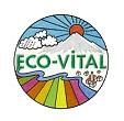Logotyp för Eco-Vital
