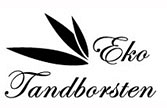 Logotyp för Eko tandborsten